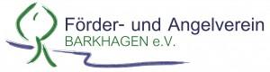 Logo des Förder- und Angelverein Barkhagen e.V.